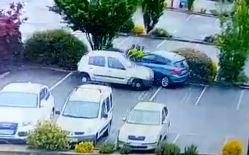 Mérignac : deux hommes grièvement blessés après avoir été percutés volontairement par une voiture