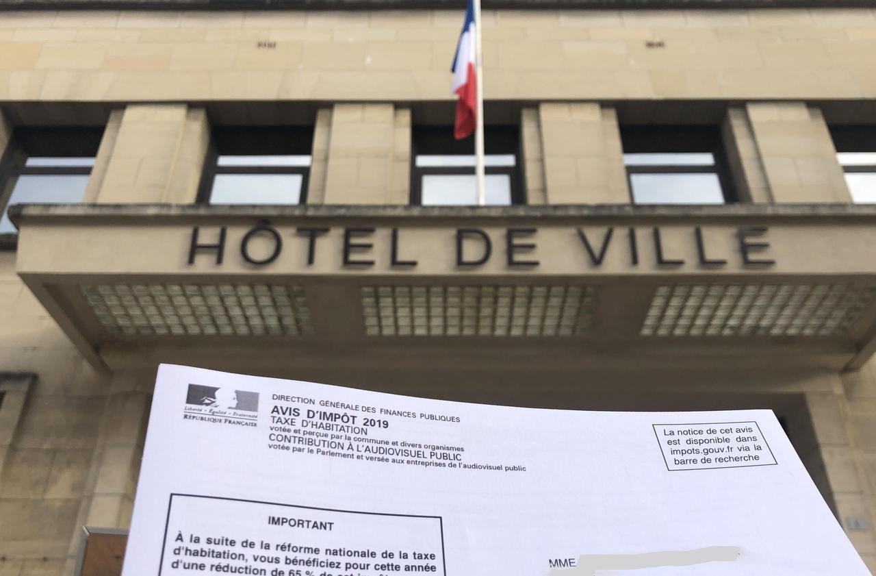 Taxe d'habitation : qui sont ces 20% de Français «les plus aisés» qui la paient encore ?