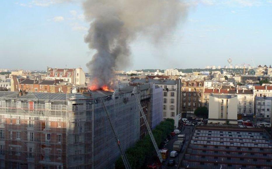 Drame d'Aubervilliers : les victimes n'accablent pas l'incendiaire de 12 ans