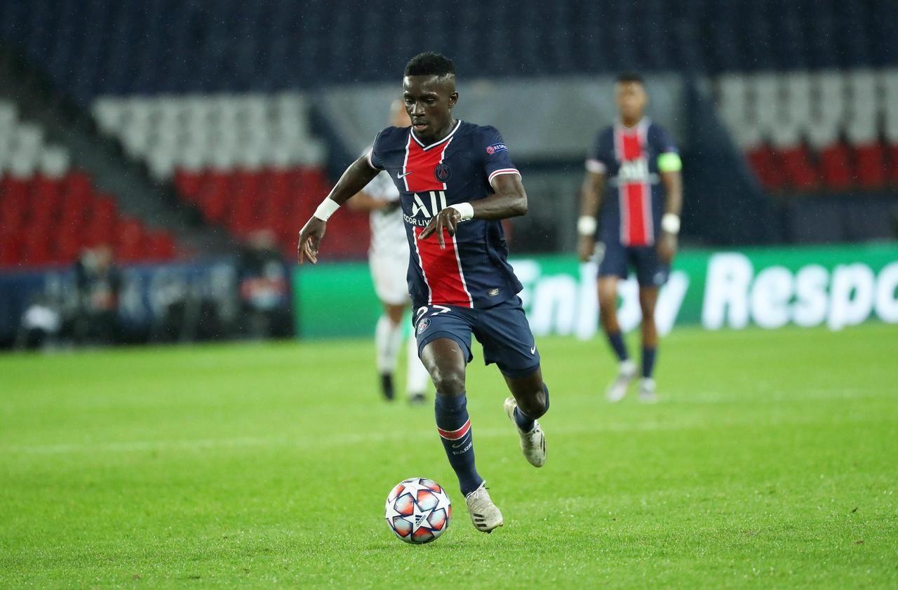 PSG : Idrissa Gueye absent plusieurs semaines
