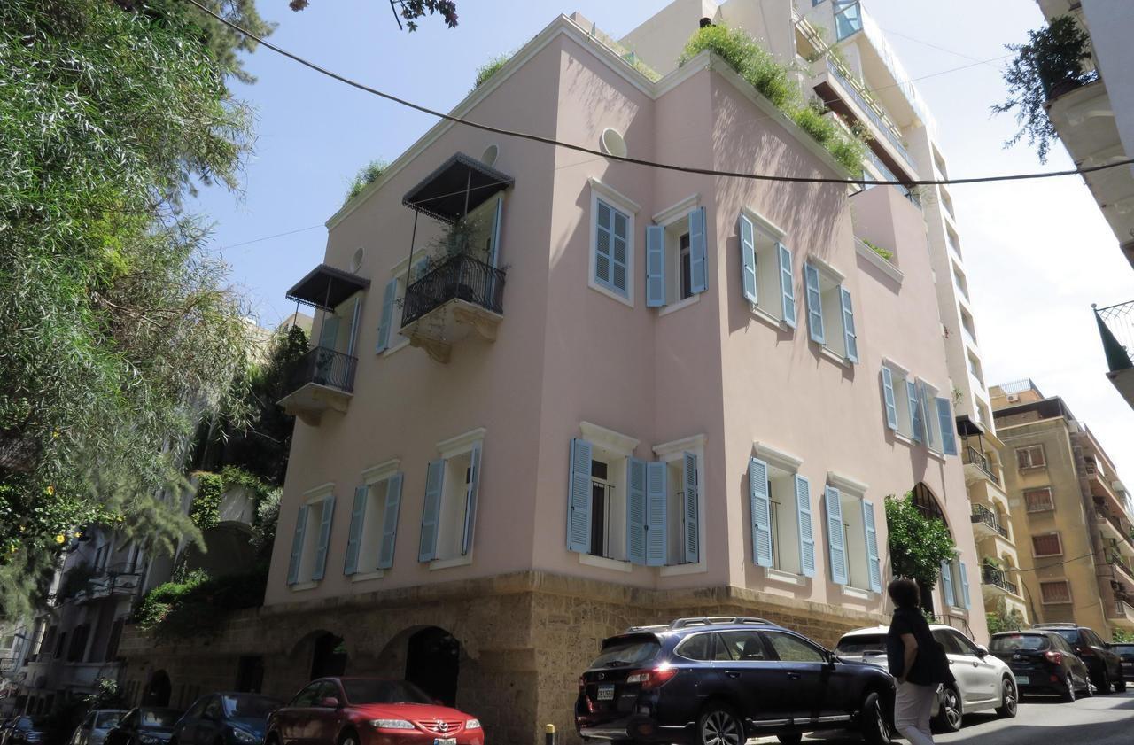 À Beyrouth, la maison de Carlos Ghosn a été «complètement détruite» par les explosions