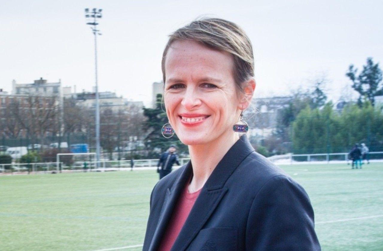 Comité national olympique et sportif français : Emmanuelle Bonnet-Oulaldj, une candidate nouvelle vague