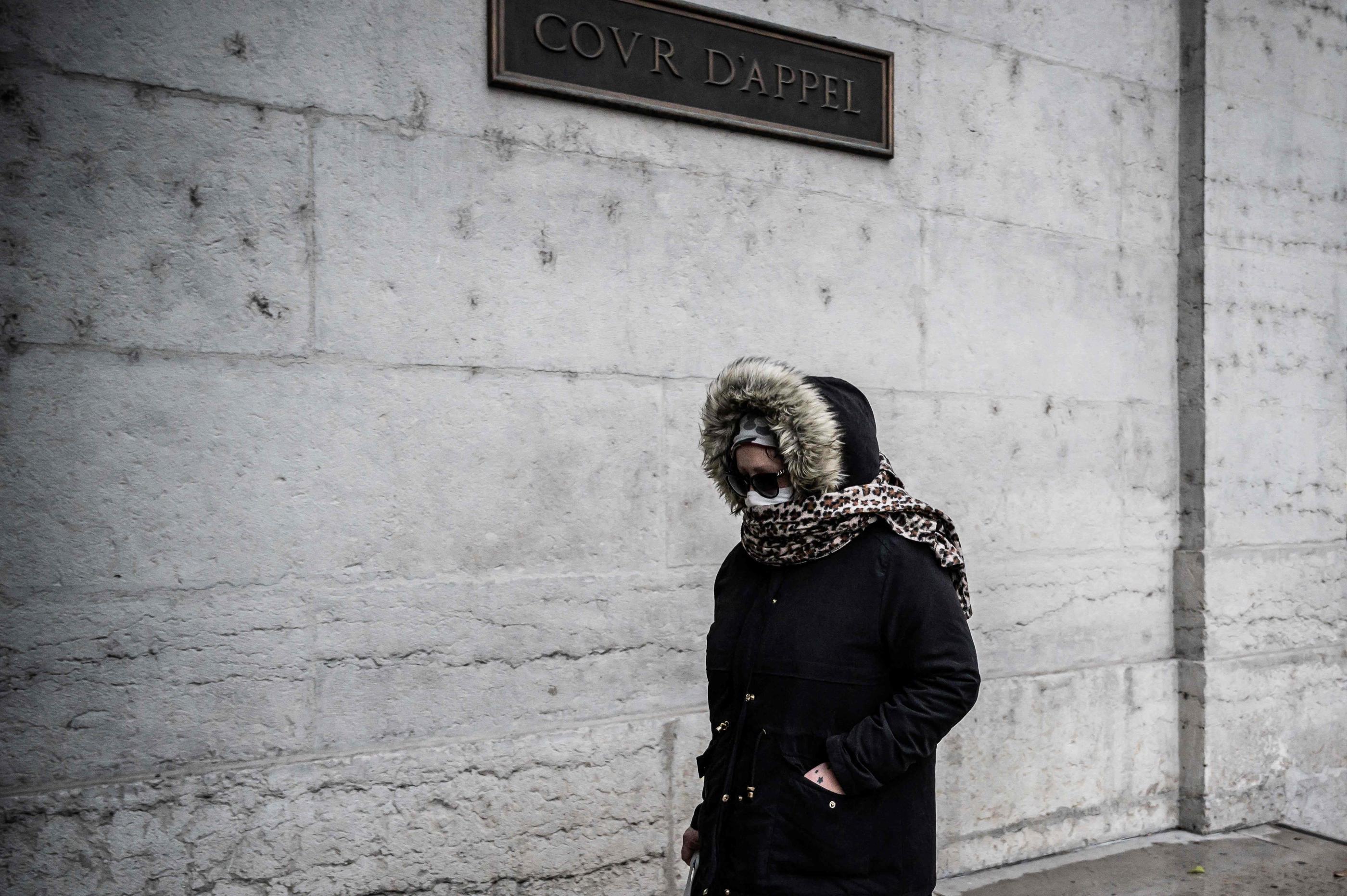 Affaire Fiona : la nouvelle demande de remise en liberté de Cécile Bourgeon, la mère, rejetée