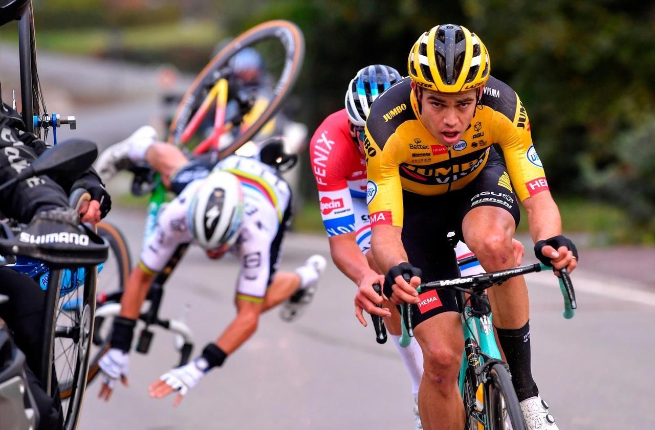 Cyclisme - cover