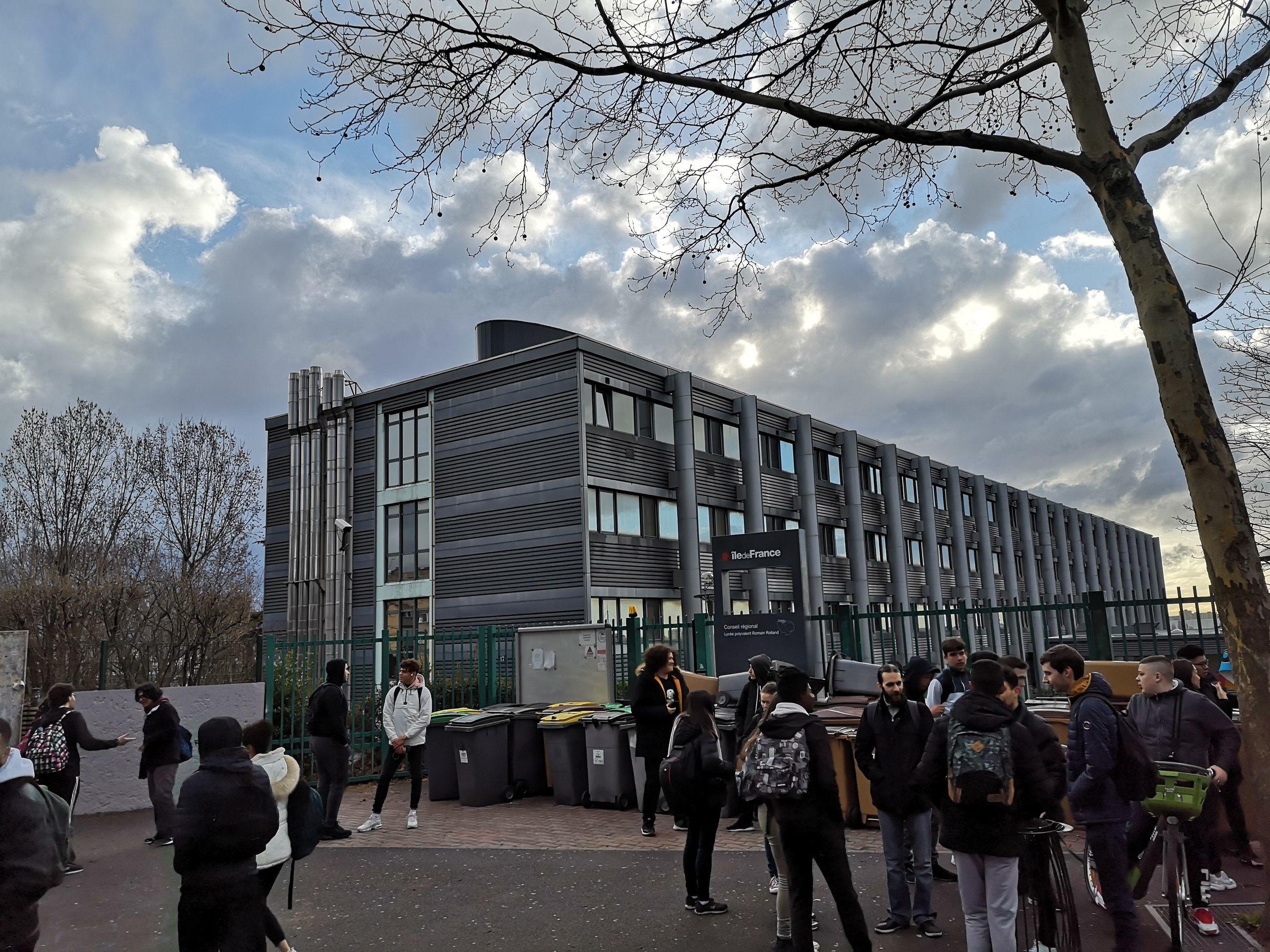 Baccalauréat : un syndicat lycéen appelle au blocus des établissements ce lundi