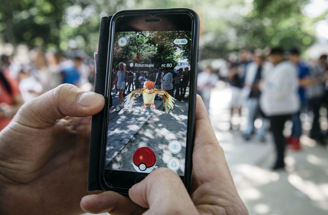 TikTok, Zoom, Pokemon Go… Apple récompense les applis marquantes de cette année de pandémie