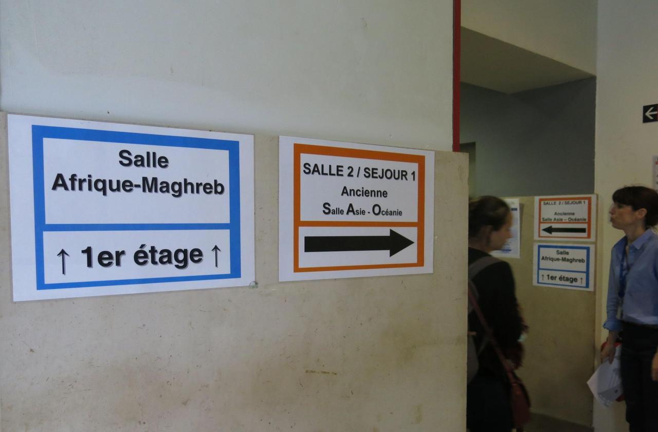 Paris : le service d'accueil des étrangers rouvre… sur rendez-vous