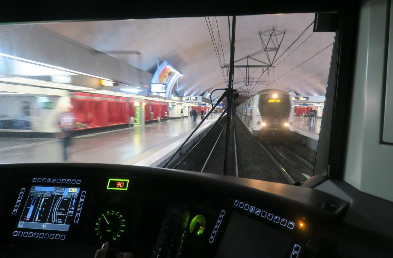 Cybersécurité et transports : et si un hacker prenait le contrôle de votre métro ?