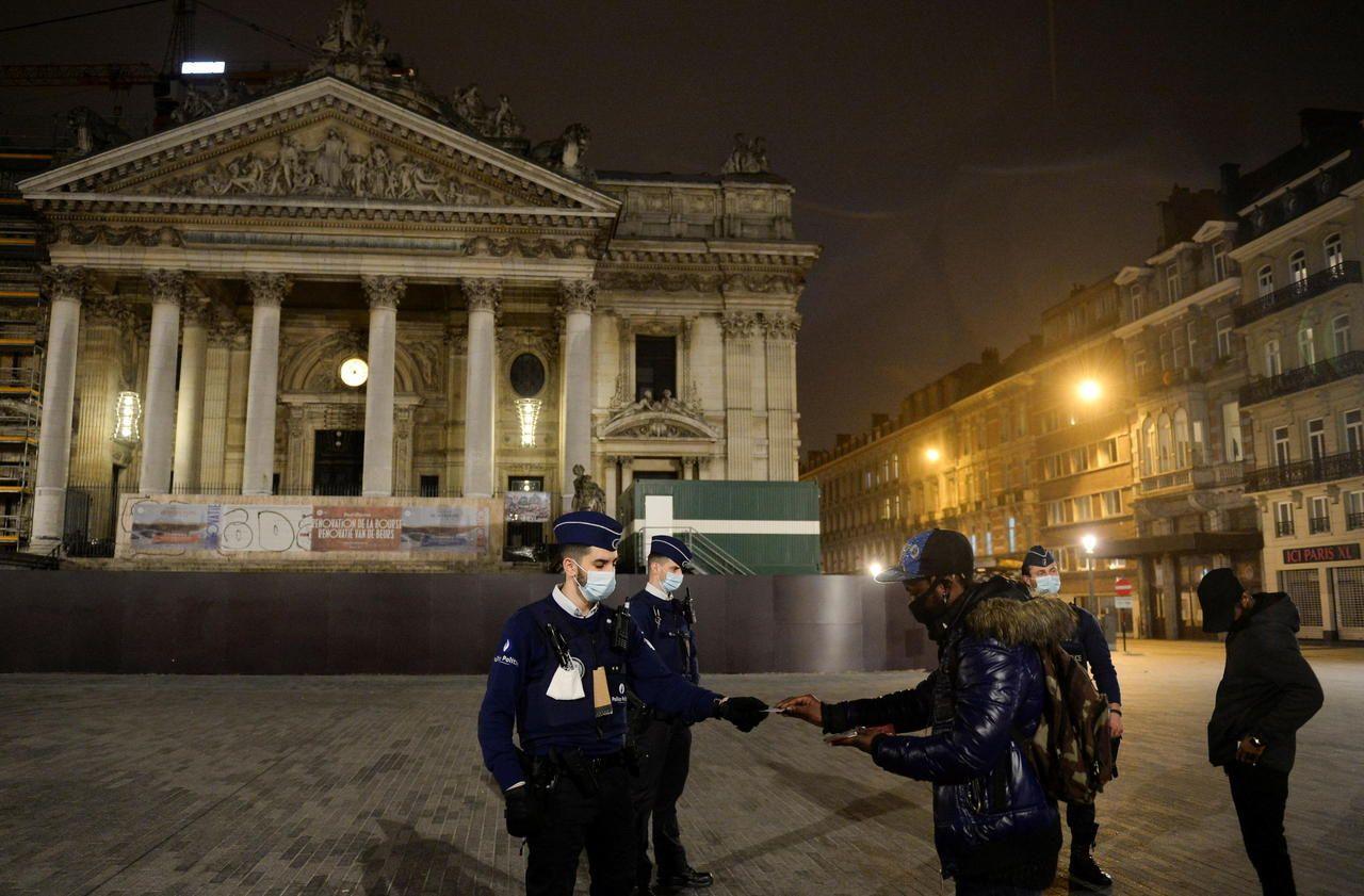 Couvre-feu en Belgique : les Bruxellois devront rentrer chez eux à 22 heures... Et pourront ressortir deux heures plus tard