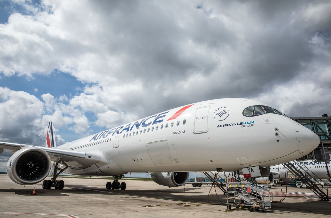 Air France veut desservir 170 destinations fin octobre
