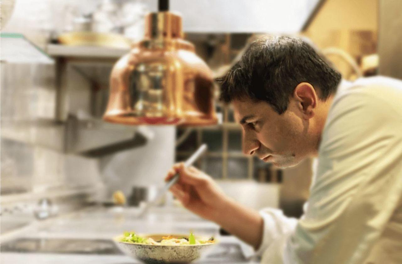 Restaurants à Paris : les petites recettes des grands chefs pour résister à la crise
