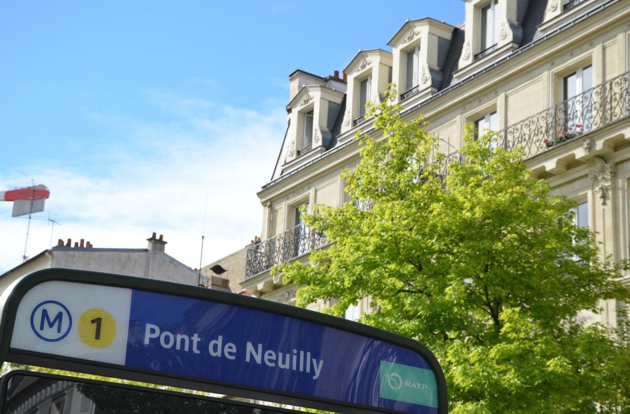 Pourquoi Neuilly-sur-Seine, ville la plus chère de France, attire autant