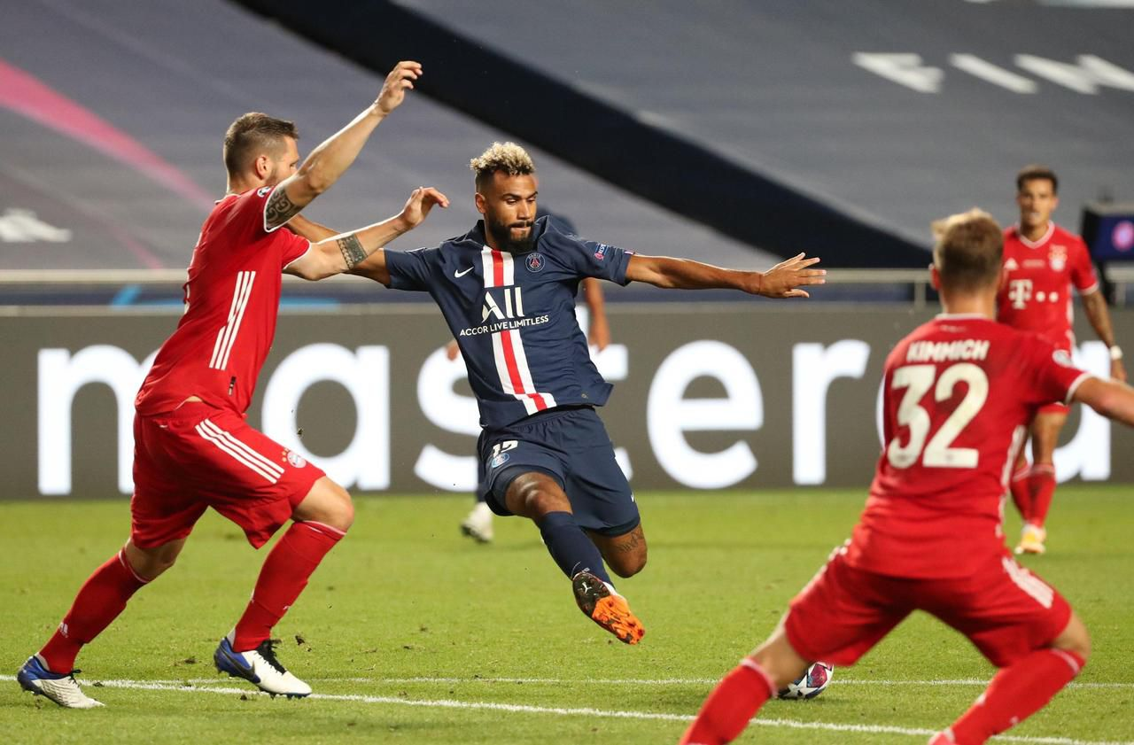 Transfer: Choupo-Moting from PSG to Bayern Munich - Archyde