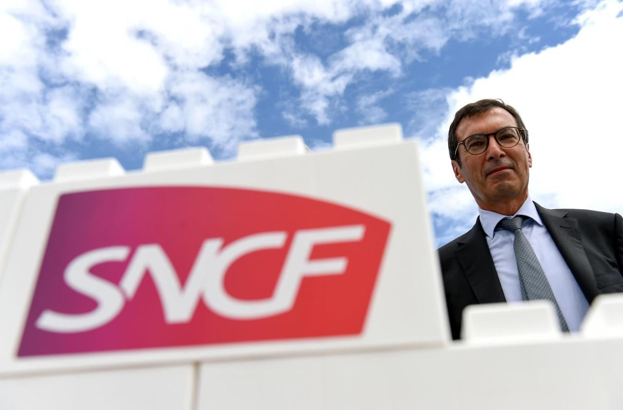 Coronavirus : la SNCF pourrait perdre jusqu'à 5 milliards d'euros en 2020
