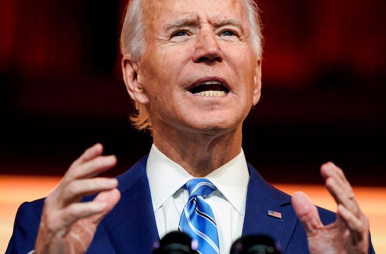 Etats-Unis : la victoire de Joe Biden confirmée après tous les recomptages - Le Parisien
