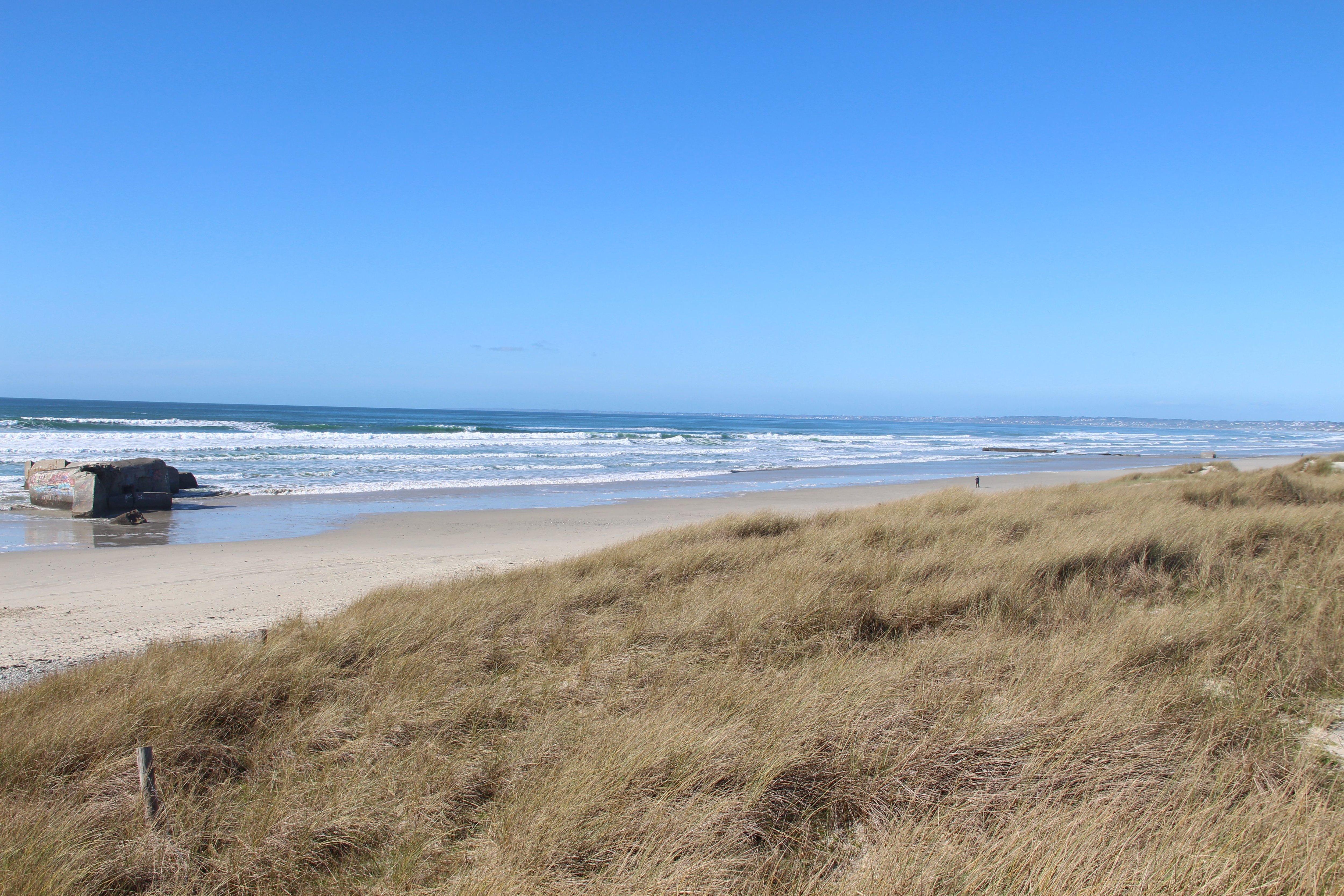 En Bretagne, des dunes menacées par le sexotourisme - Le Parisien