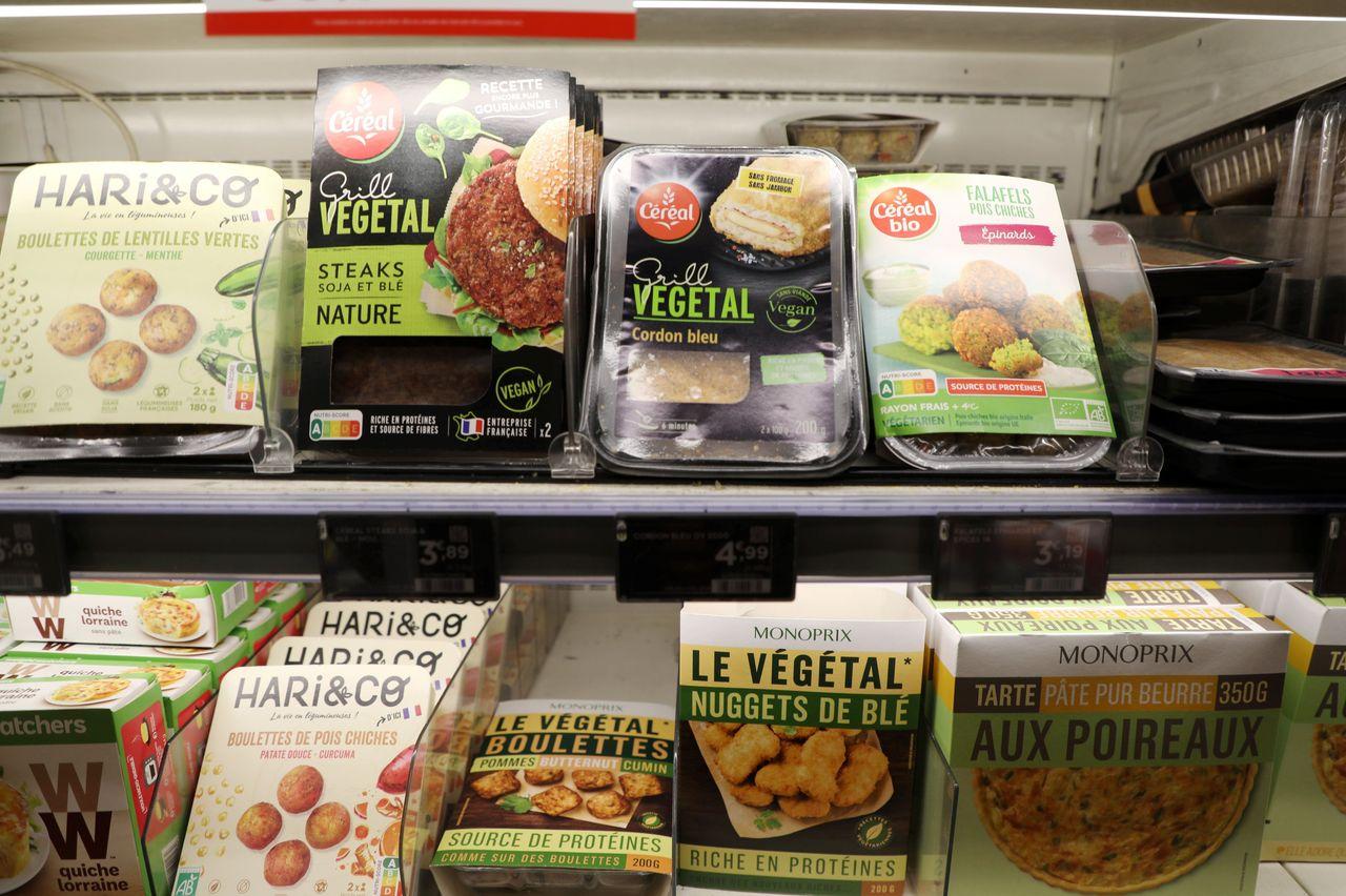 Santé : faut-il consommer de la «viande» végétale?