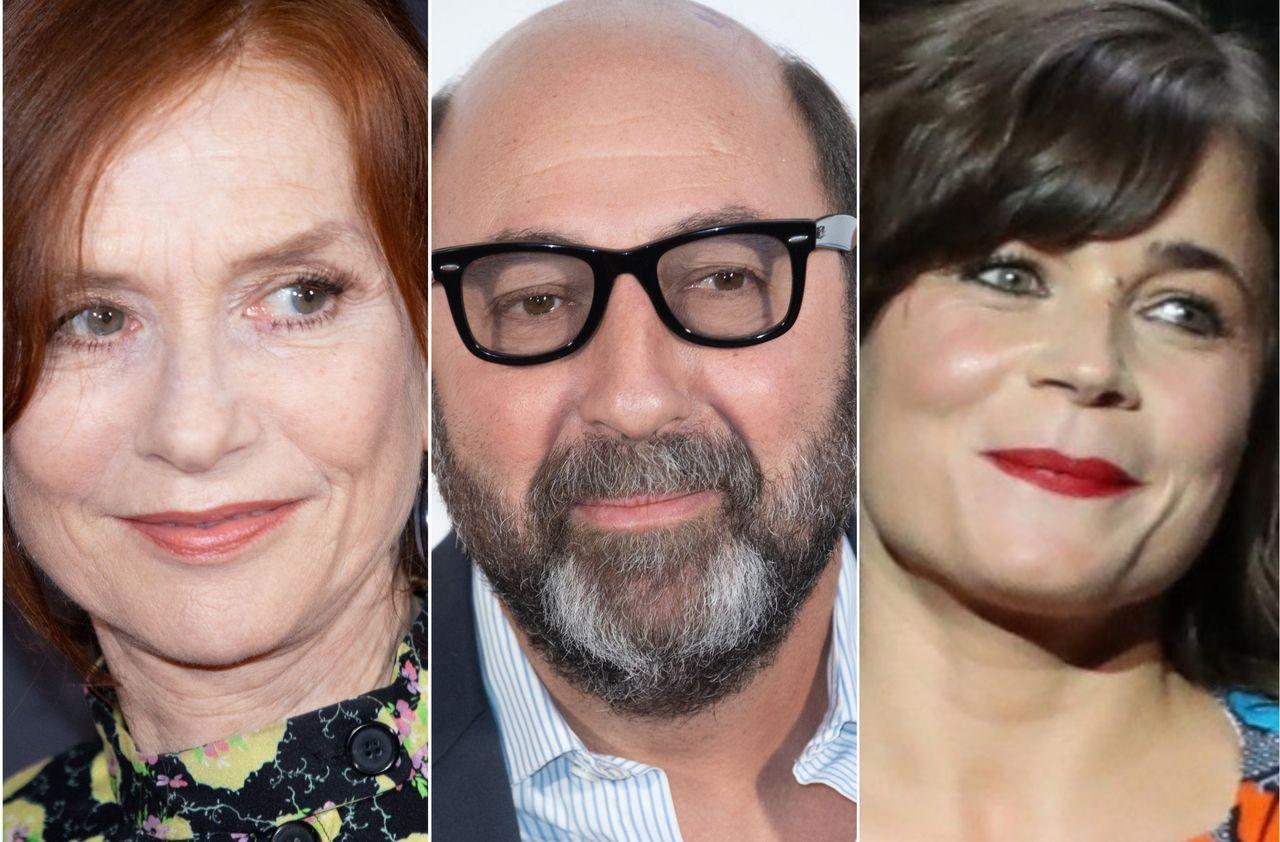 Tout le cinéma français va se bousculer au Festival du film francophone d'Angoulême