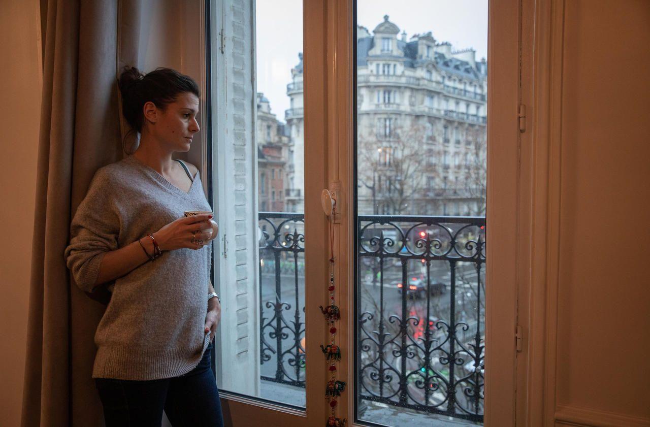 Covid-19 : «L'absence de projection dans le futur joue sur nos émotions» - Le Parisien
