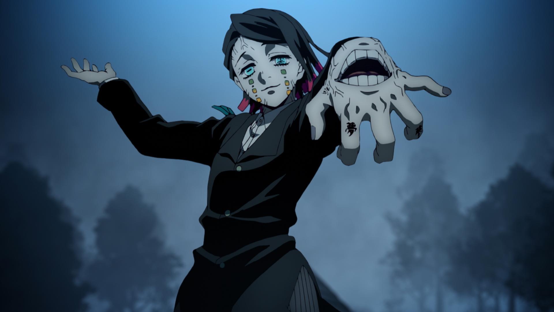 Demon Slayer» : c'est quoi ce dessin animé japonais qui s'annonce comme un  gros carton ? - Le Parisien