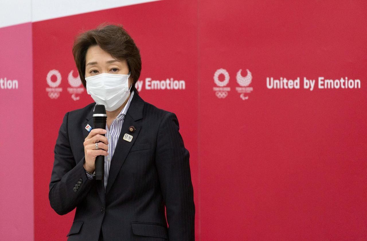 Les Jeux olympiques de Tokyo ont une nouvelle patronne