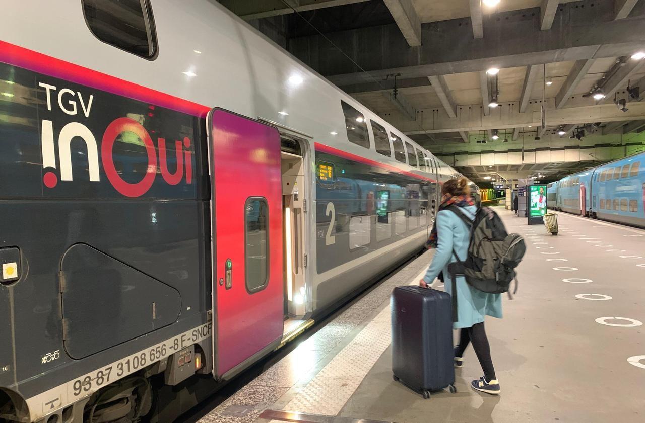En perte de vitesse, la SNCF va miser sur le prix pour attirer les voyageurs - Le Parisien