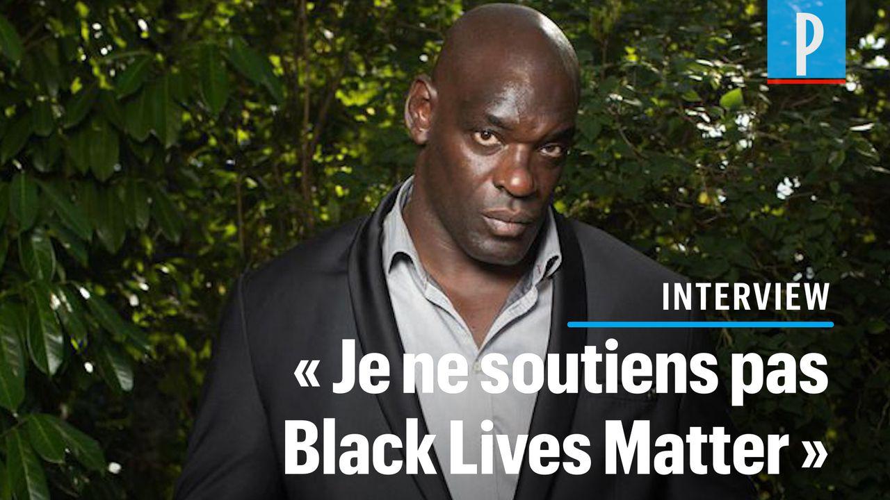 VIDÉO. Patrice Quarteron : «A chaque fois qu'un noir a un souci, il y a une défense massive, même sans connaître le contexte»