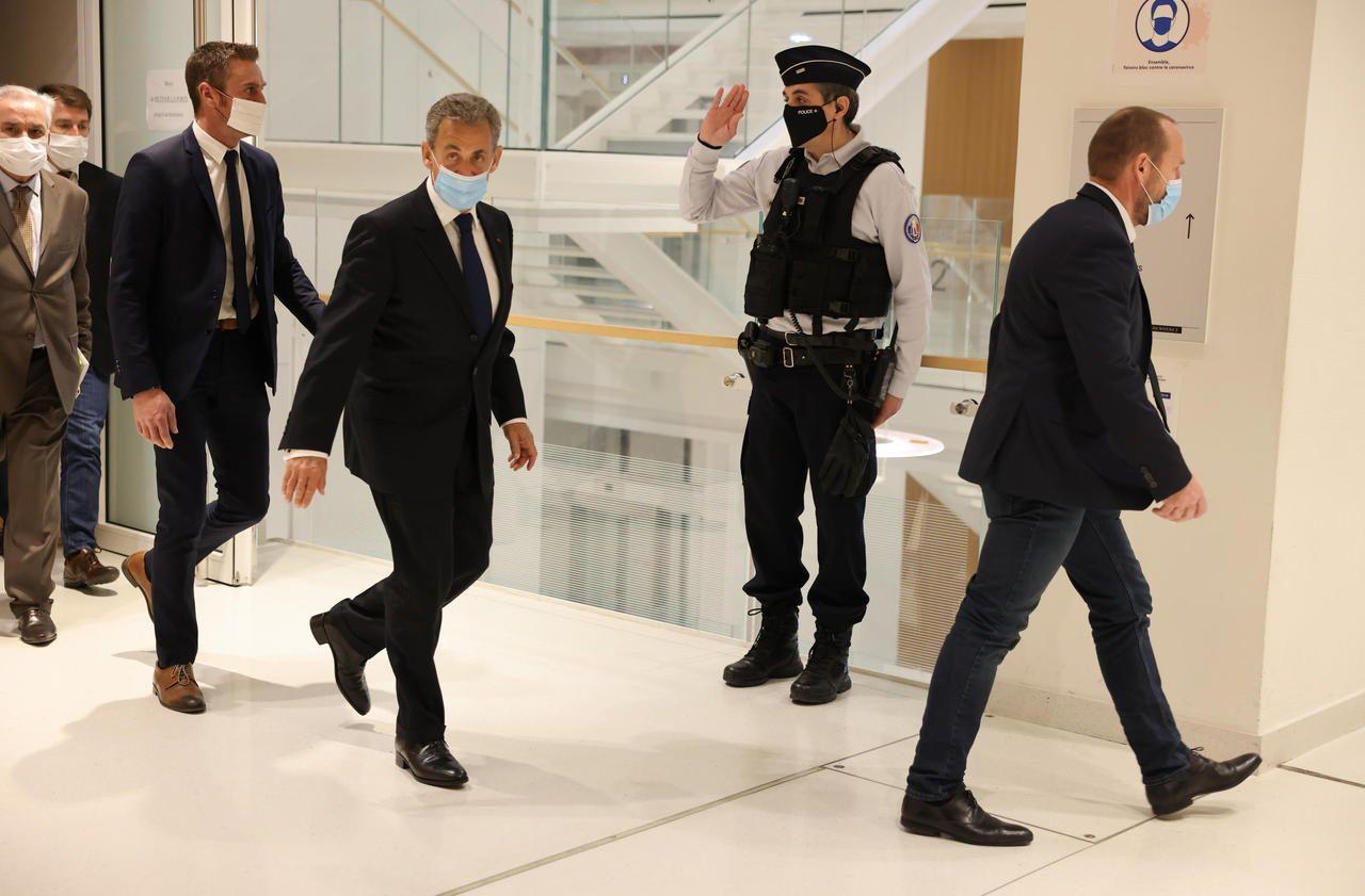 Nicolas Sarkozy condamné à un an ferme : une première historique et des répliques politiques - Le Parisien