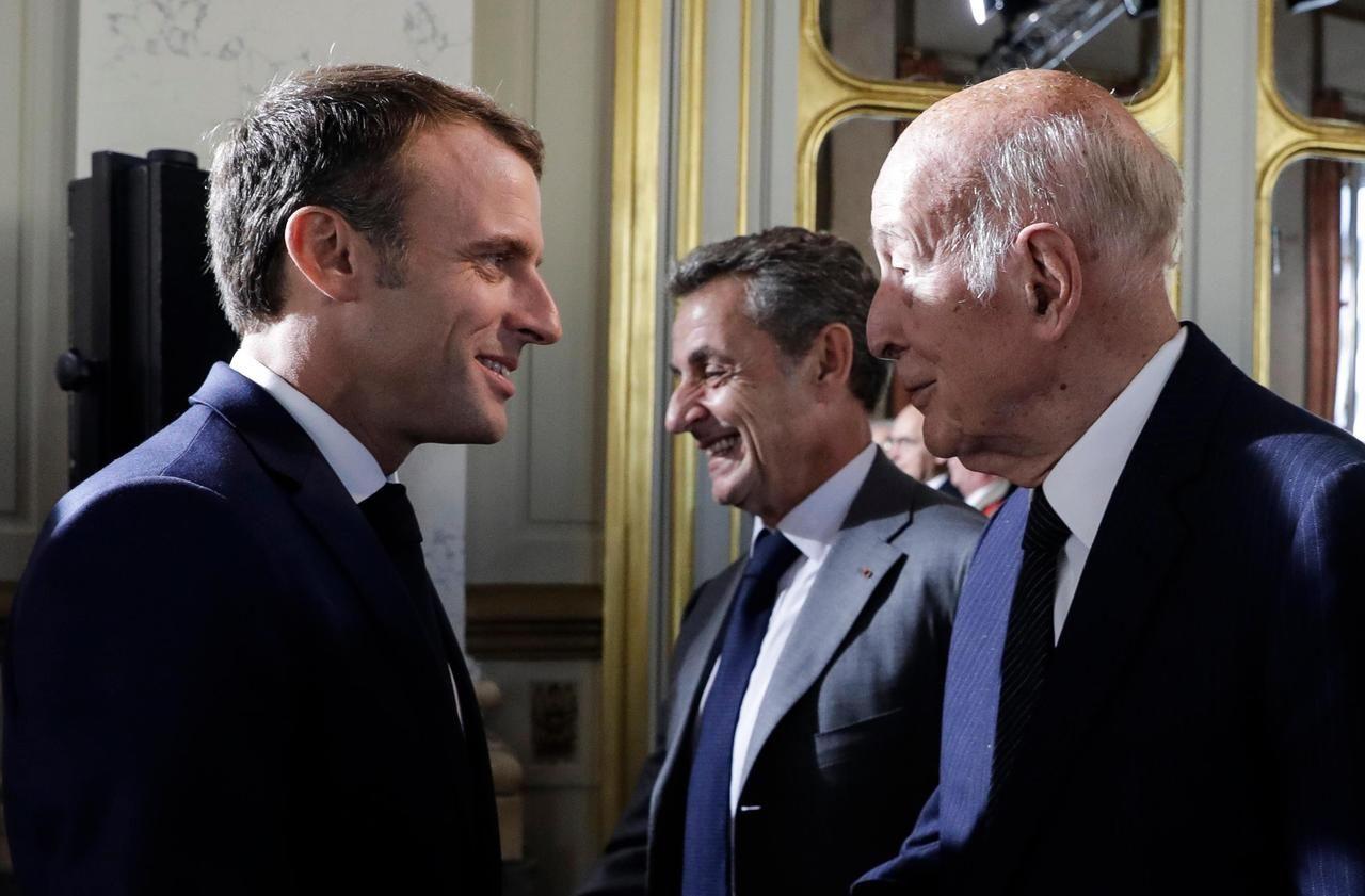Mort de Valéry Giscard d'Estaing : un jour de deuil national décrété mercredi 9 décembre