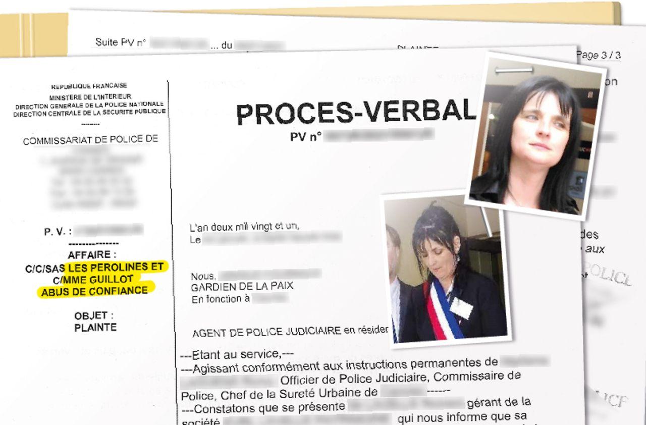 Gestion d'Ehpad, enquête Tracfin... en Isère, une maire dans le collimateur de la justice