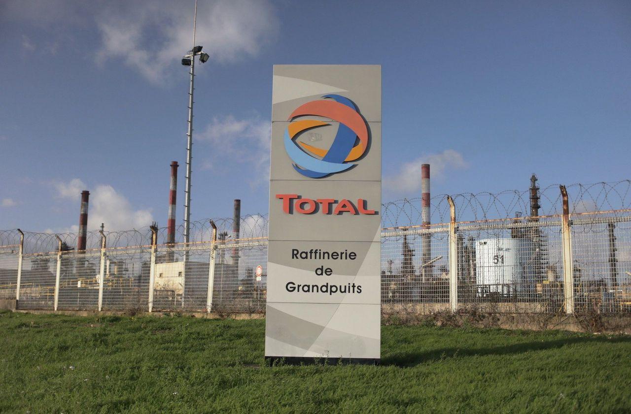 Seine-et-Marne : la seule raffinerie d'Ile-de-France pourrait-elle fermer ?