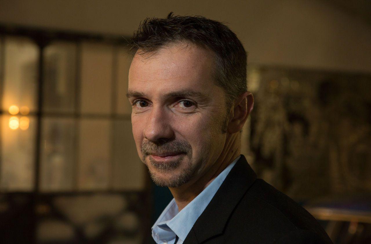 Polars : Franck Thilliez nous bluffe avec «Il était deux fois», géniale double feinte