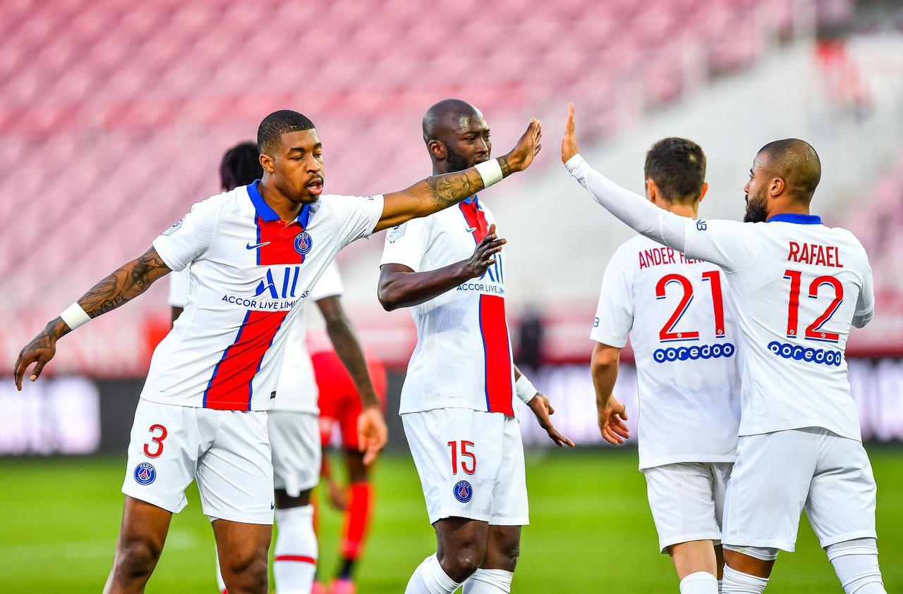 Bordeaux-PSG : privé de ses stars, Paris doit maintenir le rythme - Le Parisien