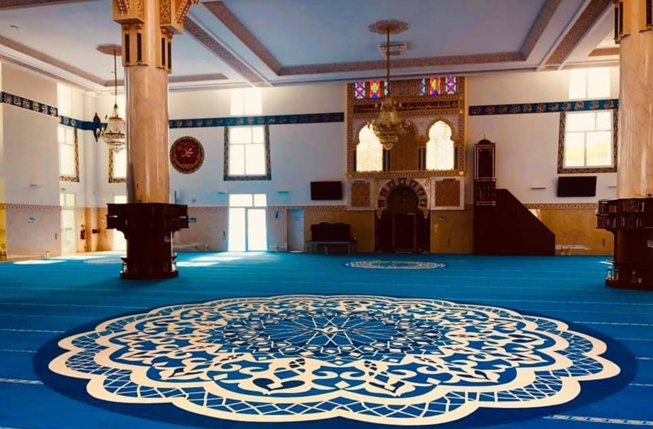 Confinement : pourquoi les grandes mosquées resteront fermées