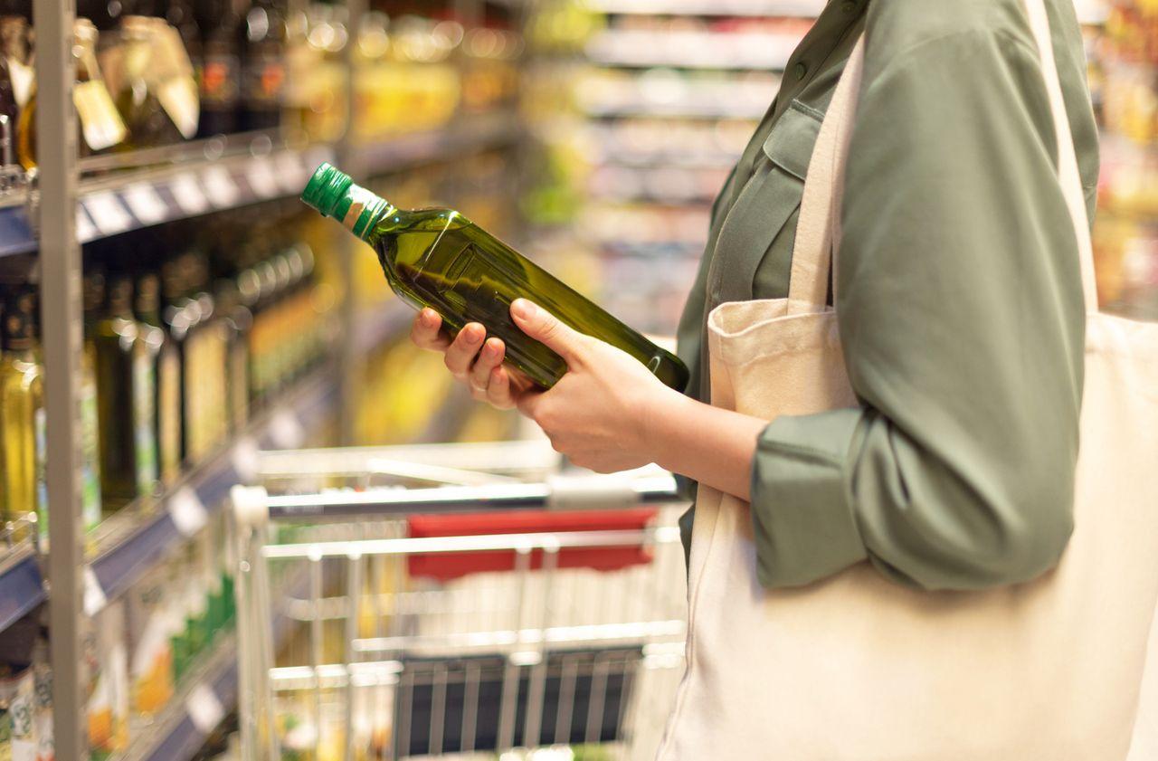 Oui à l'huile d'olive, mais choisissez-la «vierge extra» !