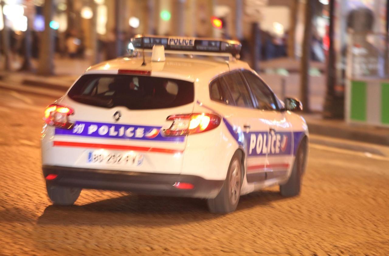 Rueil-Malmaison : arrêté en flagrant délit pour le vol d'une Peugeot 3008