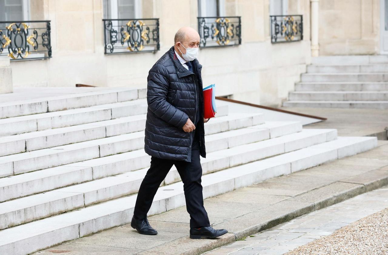 Régionales : Jean-Yves Le Drian pas candidat, LREM perd sa carte maîtresse
