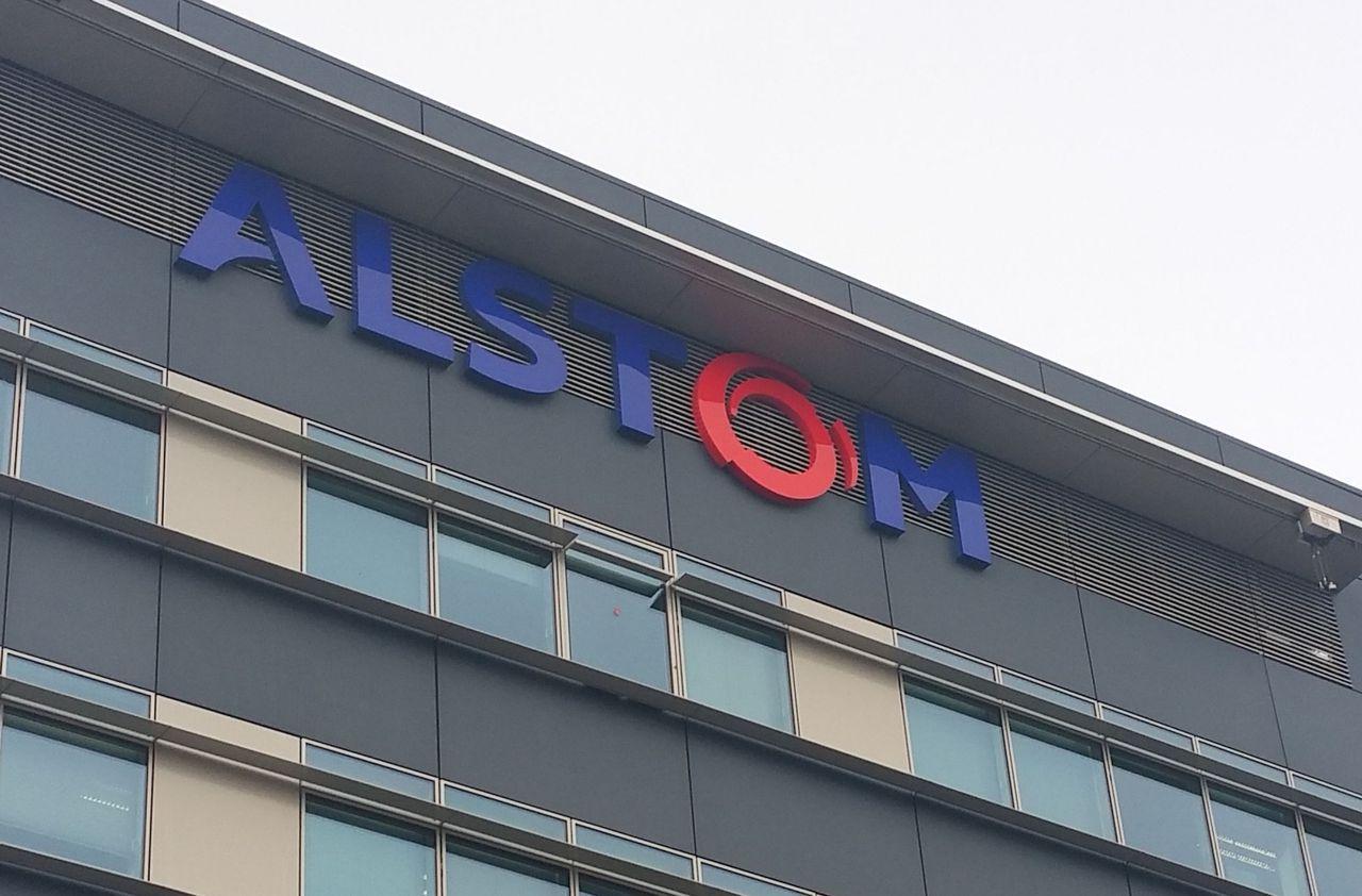 Alstom prêt à vendre une usine française pour racheter Bombardier