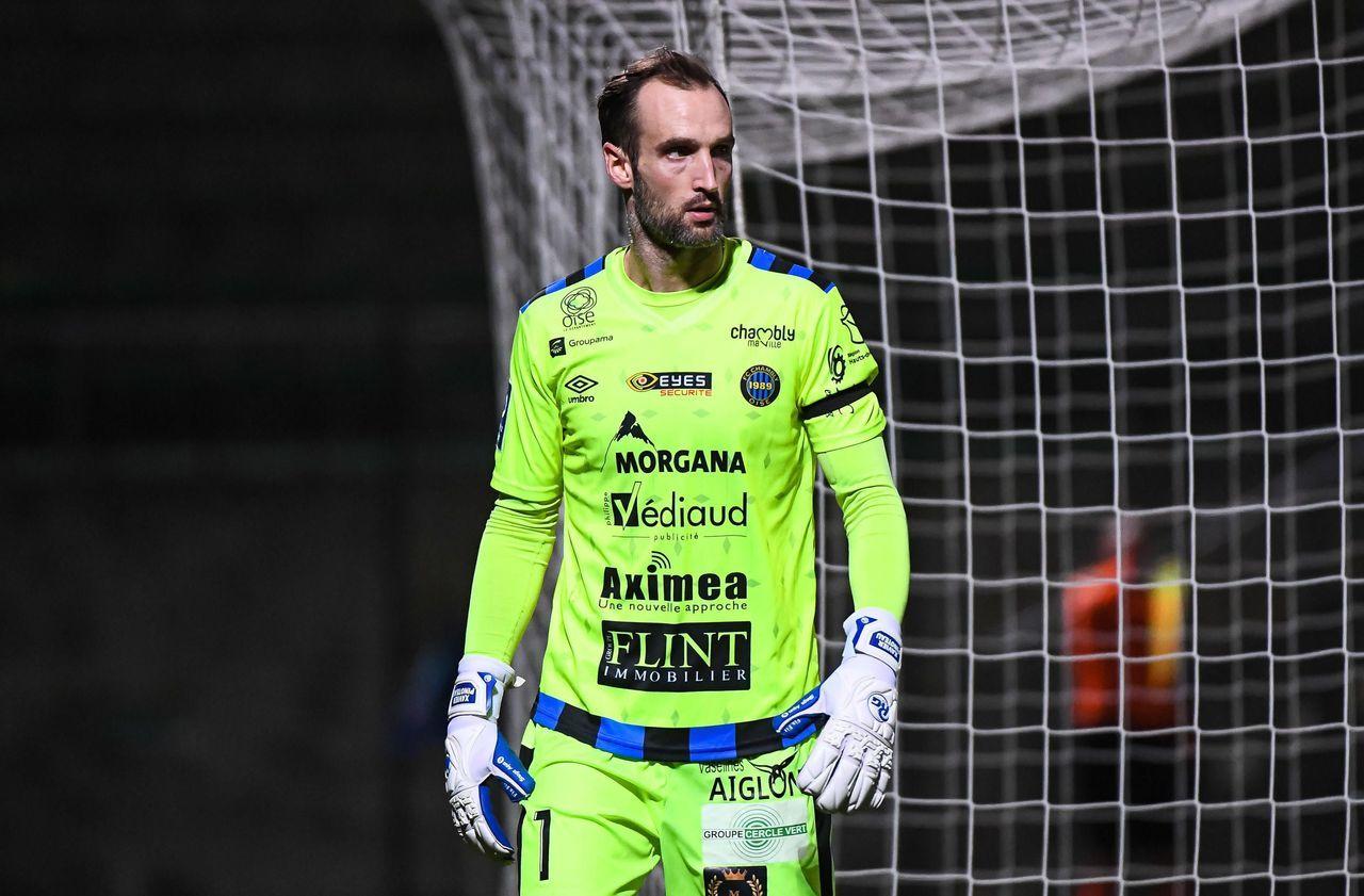 Ligue 2 : Chambly n'a pas démérité