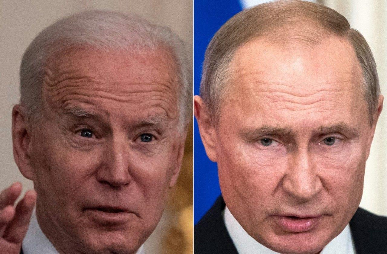 Sanctions américaines : «La réponse sera inévitable», rétorque Moscou