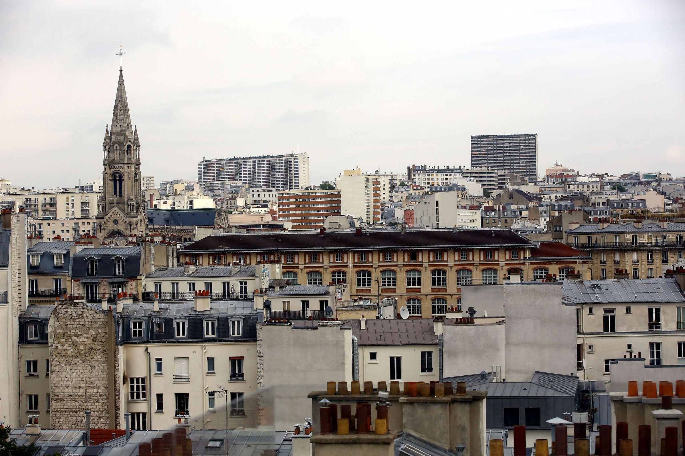 Anciennes carrières : Paris est loin d'être épargné par les risques d'effondrement
