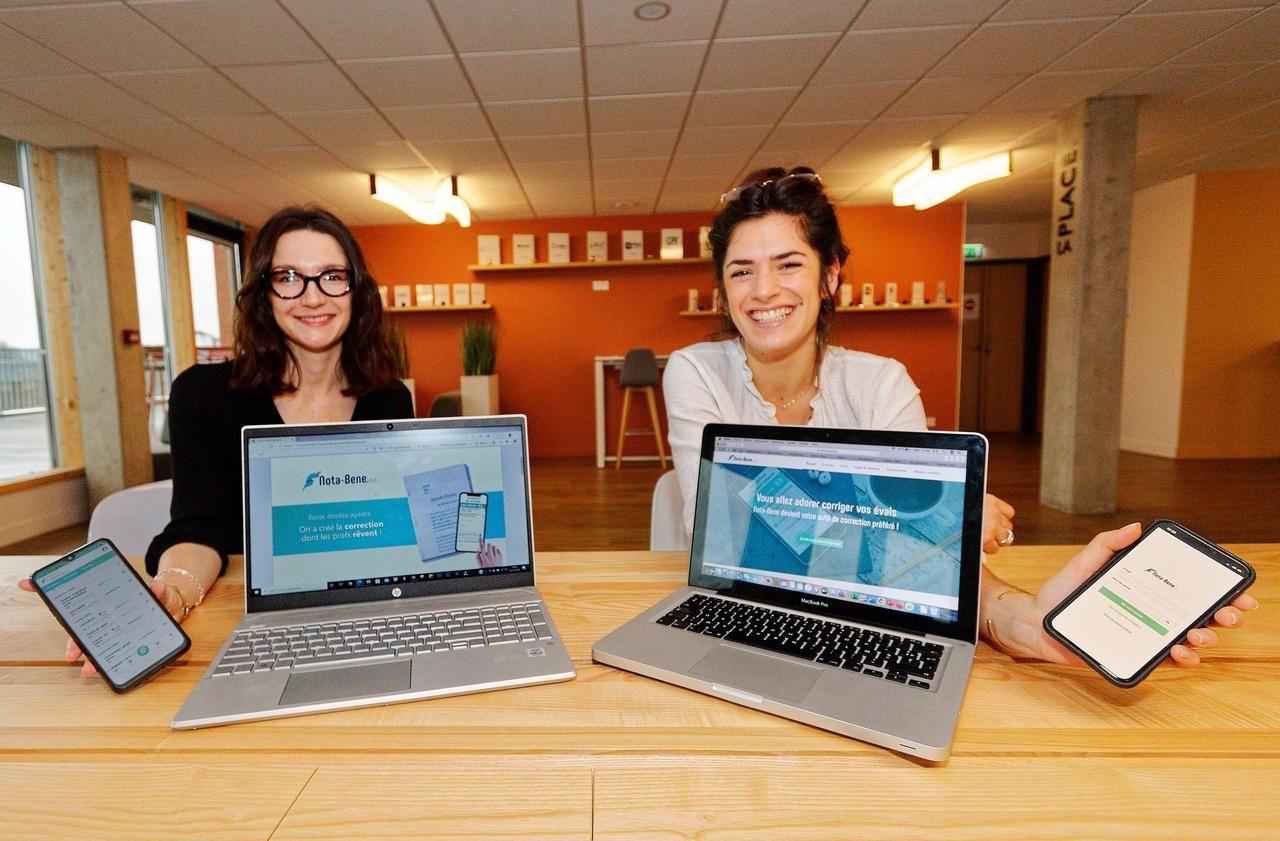 Les profs ont désormais un super assistant numérique pour évaluer leurs élèves