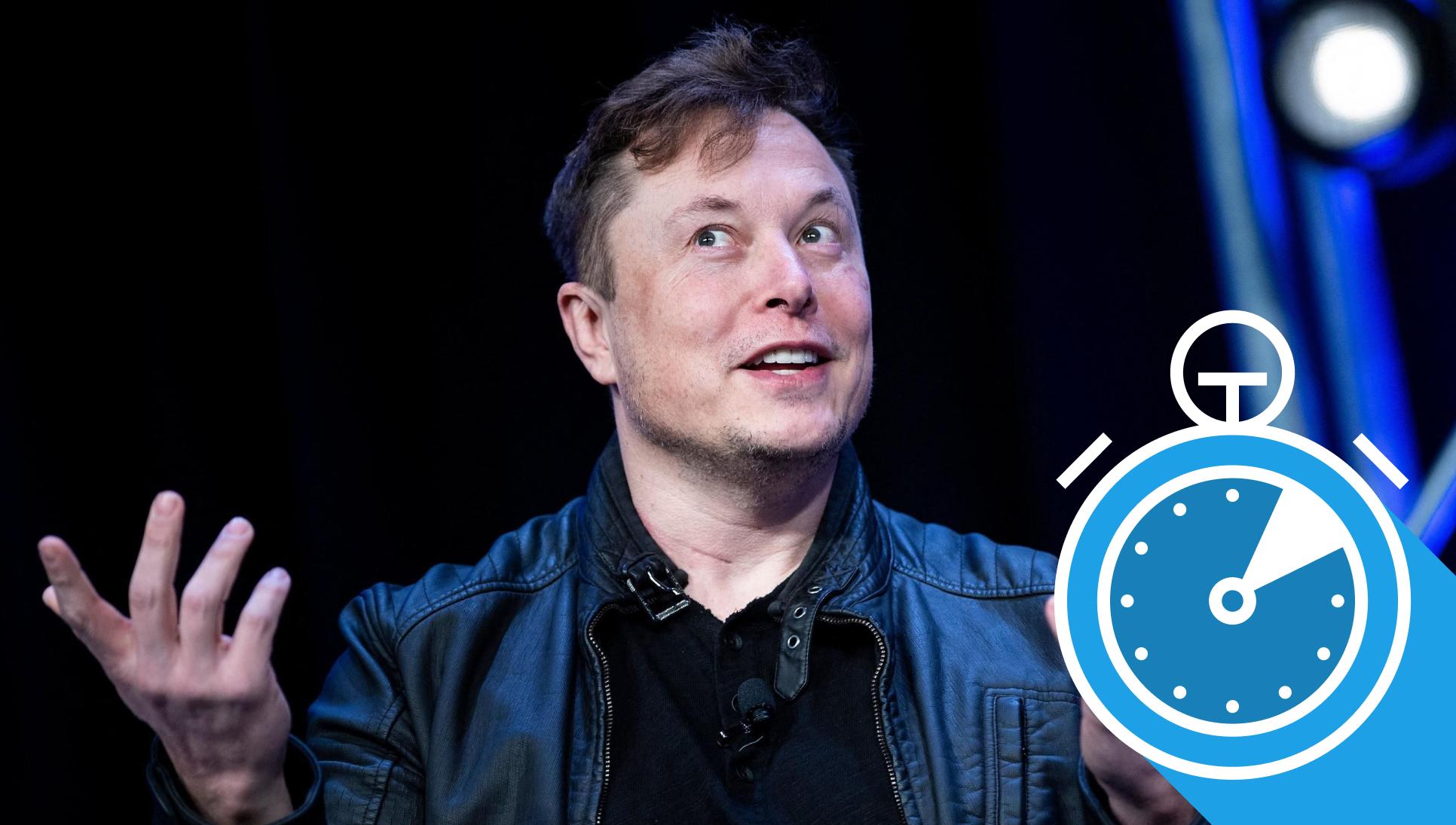 Bitcoin et Tesla : cinq minutes pour comprendre le revirement d'Elon Musk