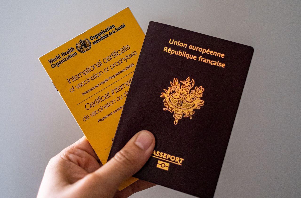 Passeport vaccinal : l'étonnante adhésion des Français
