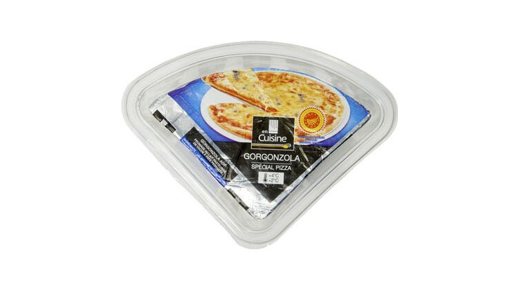 Listeria : rappel de lots de fromage gorgonzola vendus chez Leclerc et Carrefour