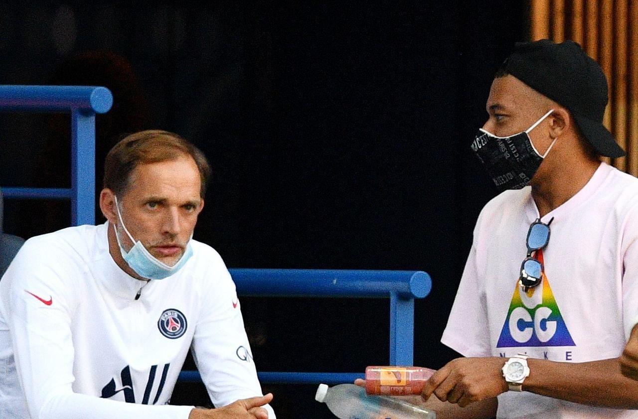 Le PSG entre ombres et lumières avant de retrouver la Ligue des champions