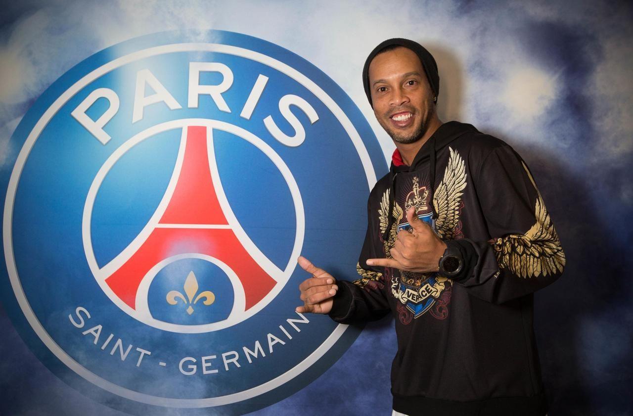 PSG : Buffon, Ronaldinho, Ibrahimovic… le onze de légende de Neymar