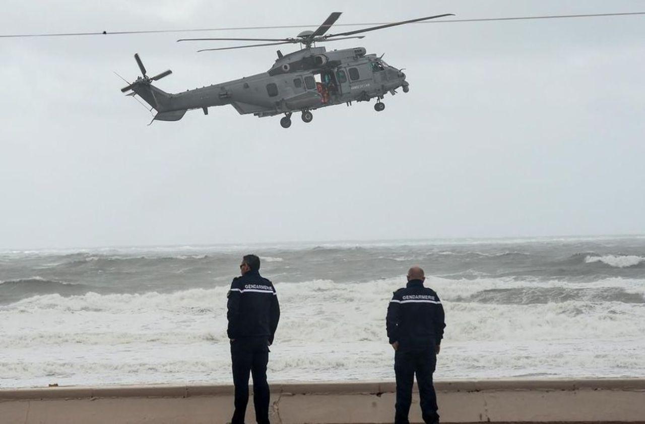 Marins pêcheurs disparus dans le Calvados : les corps ont été retrouvés