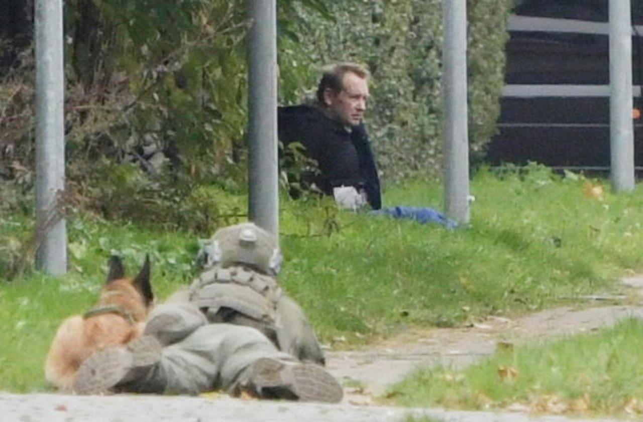 Danemark : le tueur du sous-marin arrêté après une tentative d'évasion