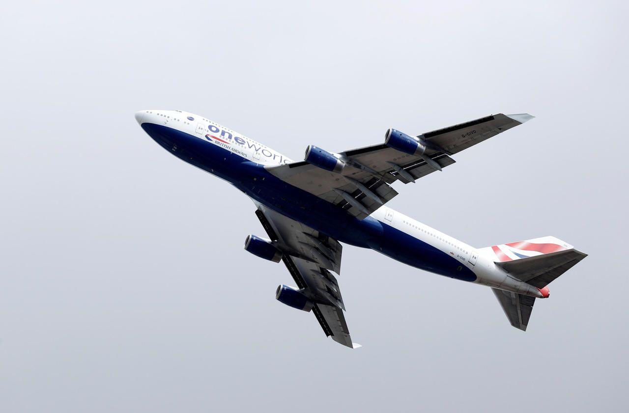Boeing promet des avions au carburant sans pétrole d'ici 2030